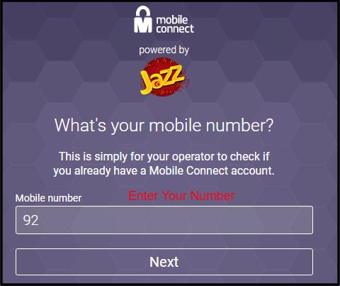 mobilink ecare portal
