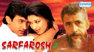 sarfarosh 2 poster