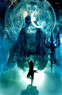 shiva hd wallpaper for mobile