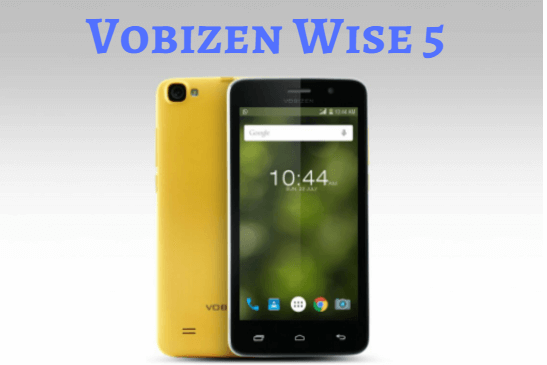 vobizen wise 5 booking
