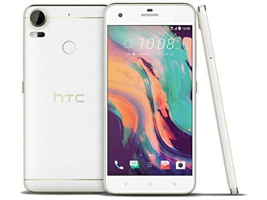 HTC Desire Phone under 25000