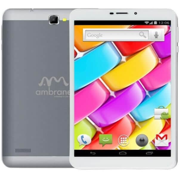 Ambrane AQ-880 tablet under 5000