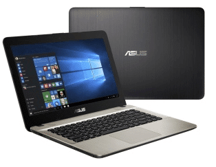 Asus VivoBook laptop under 15000
