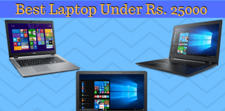 Best Laptop Under Rs. 25000 (1)