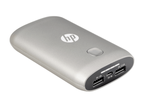 HP 7600 mAh