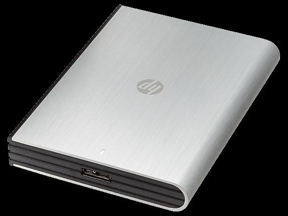 HP K6A93AA Hard Drive