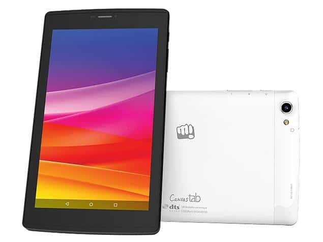 Micromax Tab P702 tablet under 10000