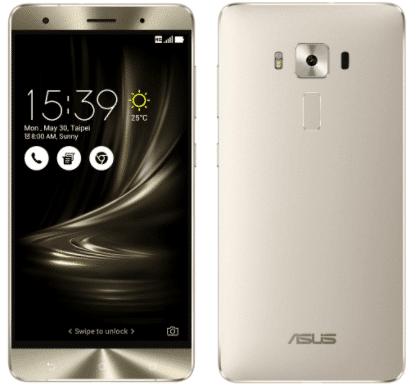 Asus zenfone 3 mobile under 25000