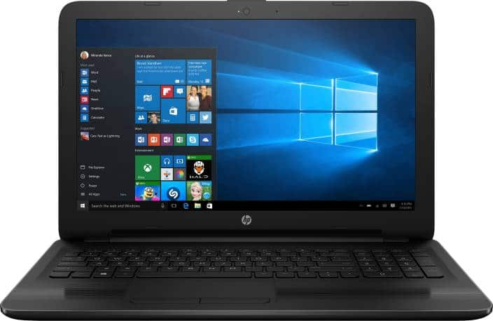 HP Imprint 15-be014TU laptop under 35000