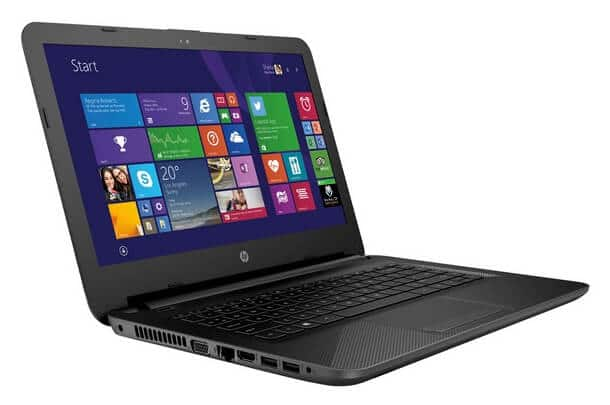 HP 245 G5 laptop under 25000
