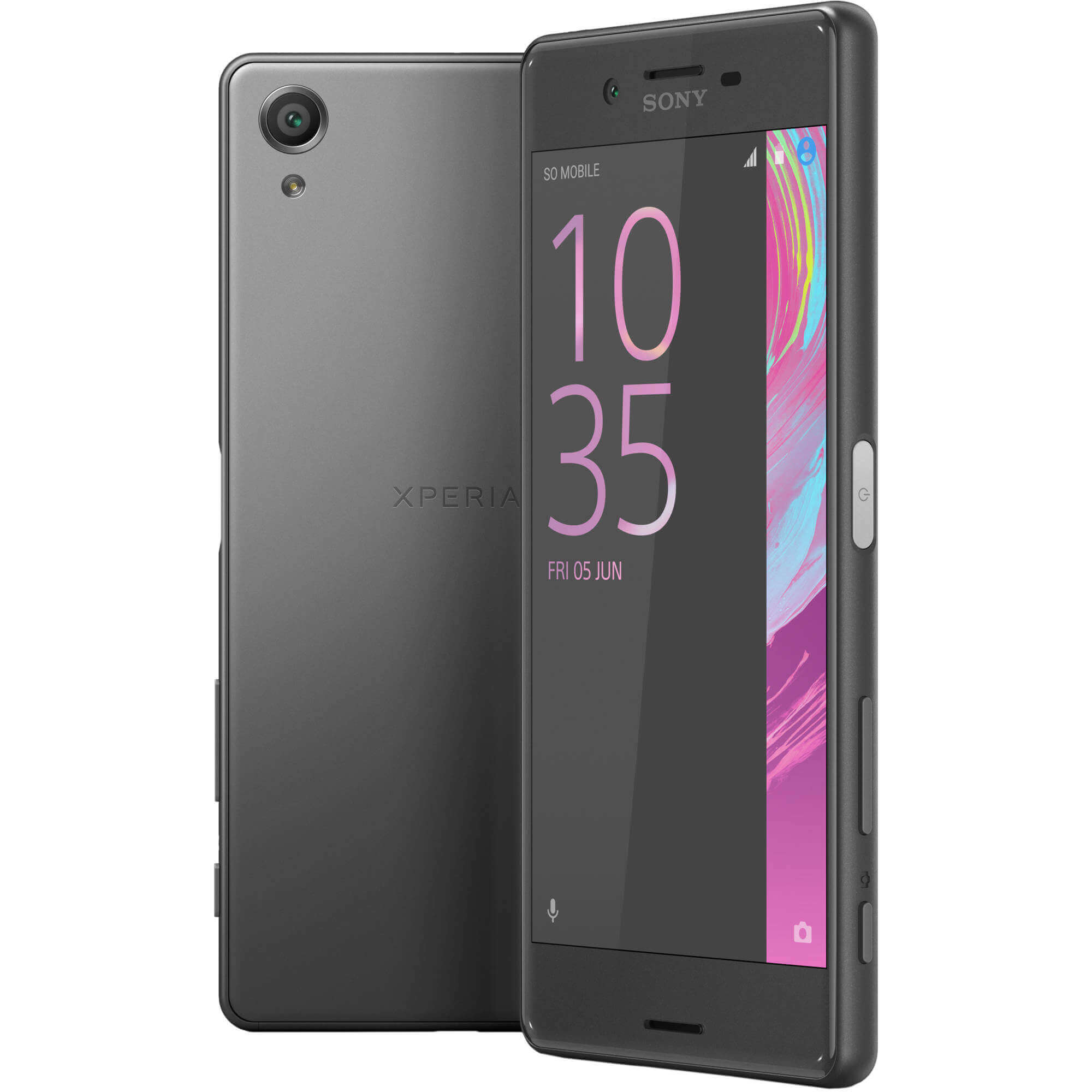 sony xperia x phone under 25000
