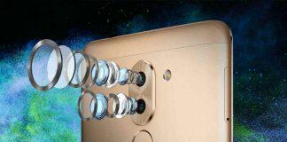 Dual Camera Phones Under 15000