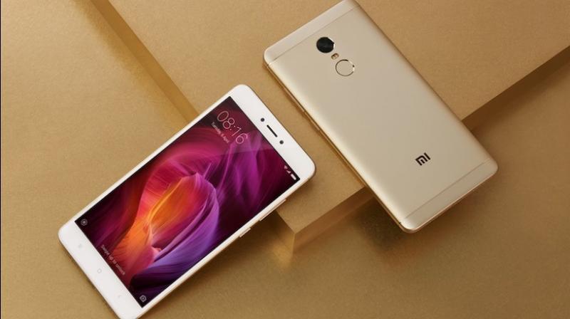 Xiaomi Redmi 4A Mobile Under 8000