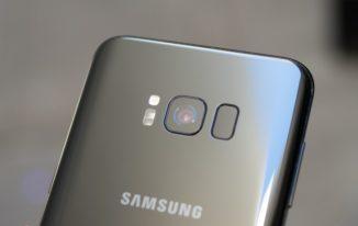 apple iphone 8 vs samsung galaxy s8