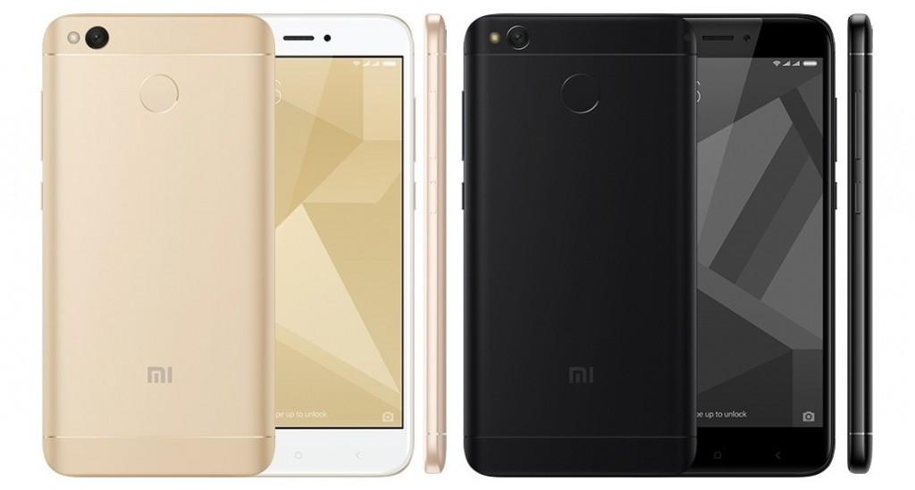 Xiaomi Redmi 4 Mobile Under 8000