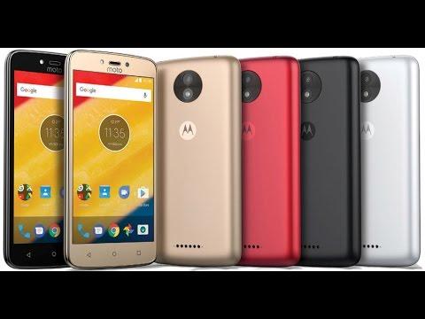 Moto C Plus Smartphone/Mobiles Under 8000