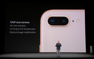 iphone 8 plus price, features, and specifications