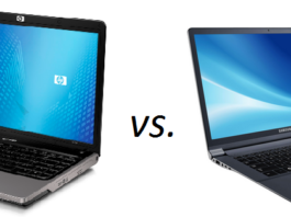 Ultrabook vs Laptop