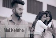 Latest punjabi song