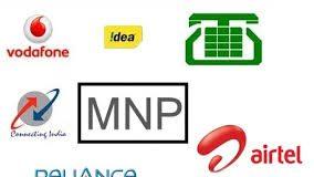 Airtel MNP