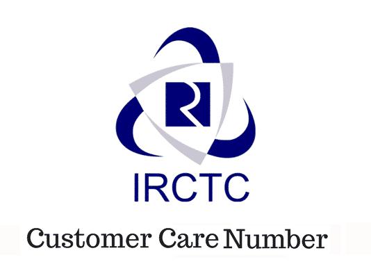 IRCTC customer care