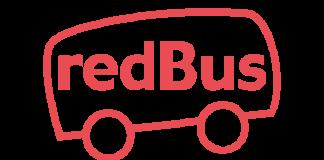 redbus booking