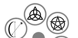 symbols of witchcraft