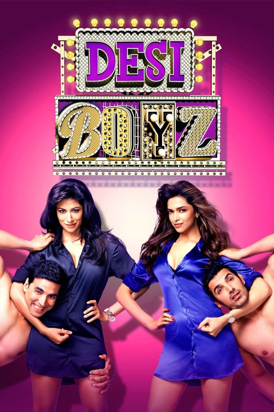 Deepika Padukone Movies list: From first to upcoming ones ...