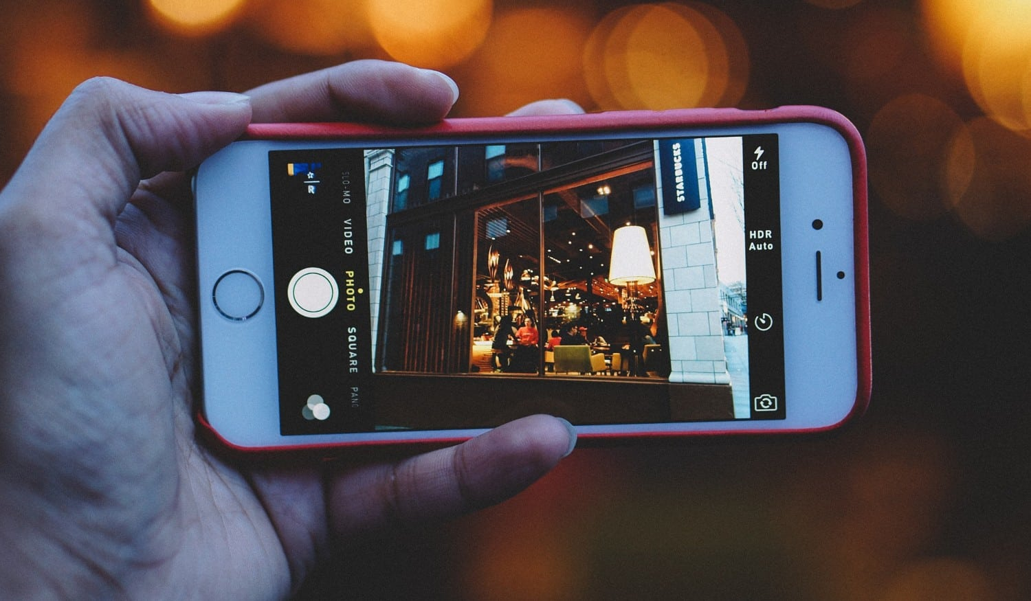Smartphone Photography Tips : Take Phone Photography To