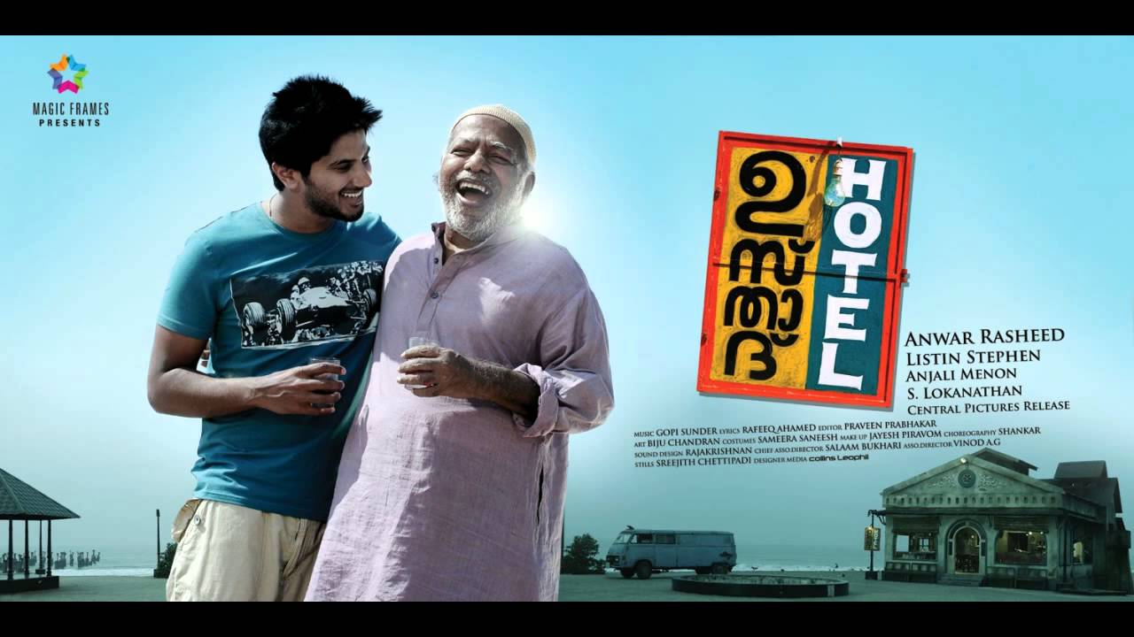 best malayalam movies