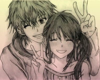Best Whatsapp Dp Images Romantic Animated Sad Love Cute Girl