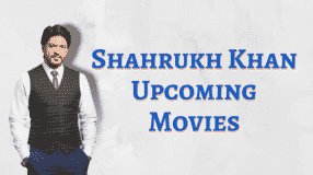 Shahrukh Khan Upcoming Movies