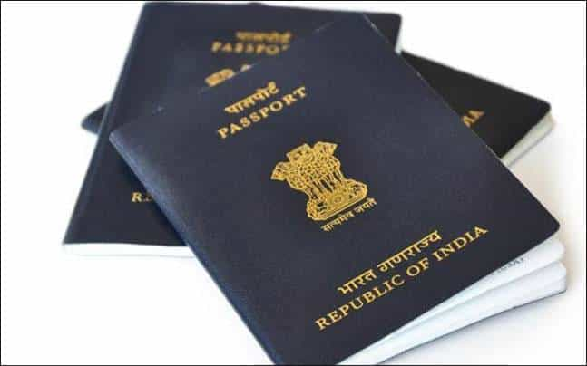 apply passport online
