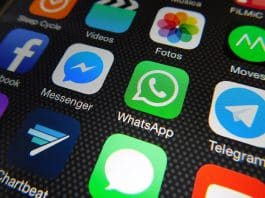Whatsapp beta android lock voice message