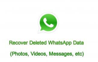 Latest Whatsapp hacks