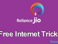 Jio Free Internet Trick: Get 100% Free 4G Working on 27 March