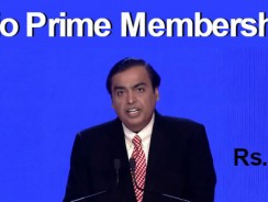Jio Prime Membership: How To Enroll for Jio Prime and Get Free Internet after 31st March