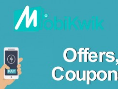Mobikwik Offers Today and Coupons for 27 March 2017