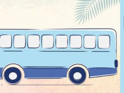 Paytm Bus Offers: 100% Cashback on Booking for 27 March 2017