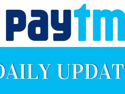 Paytm Recharge Offers Today: 27 March Latest Recharge Promo Codes