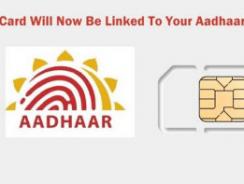 Link Mobile Number To Aadhaar Card: Know Step By Step Process