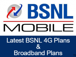 BSNL 4G Plans, Broadband Plans: Unlimited Free Internet, Calling for 27 March